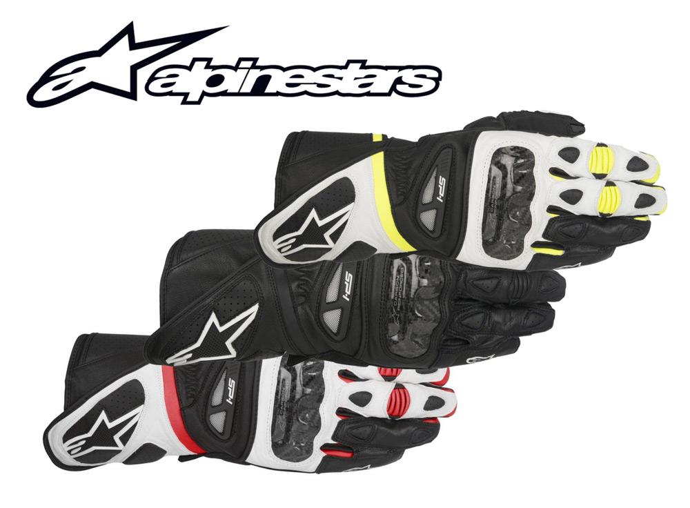 Alpinestars SP-1 GLOVES | Motorradbekleidung.de