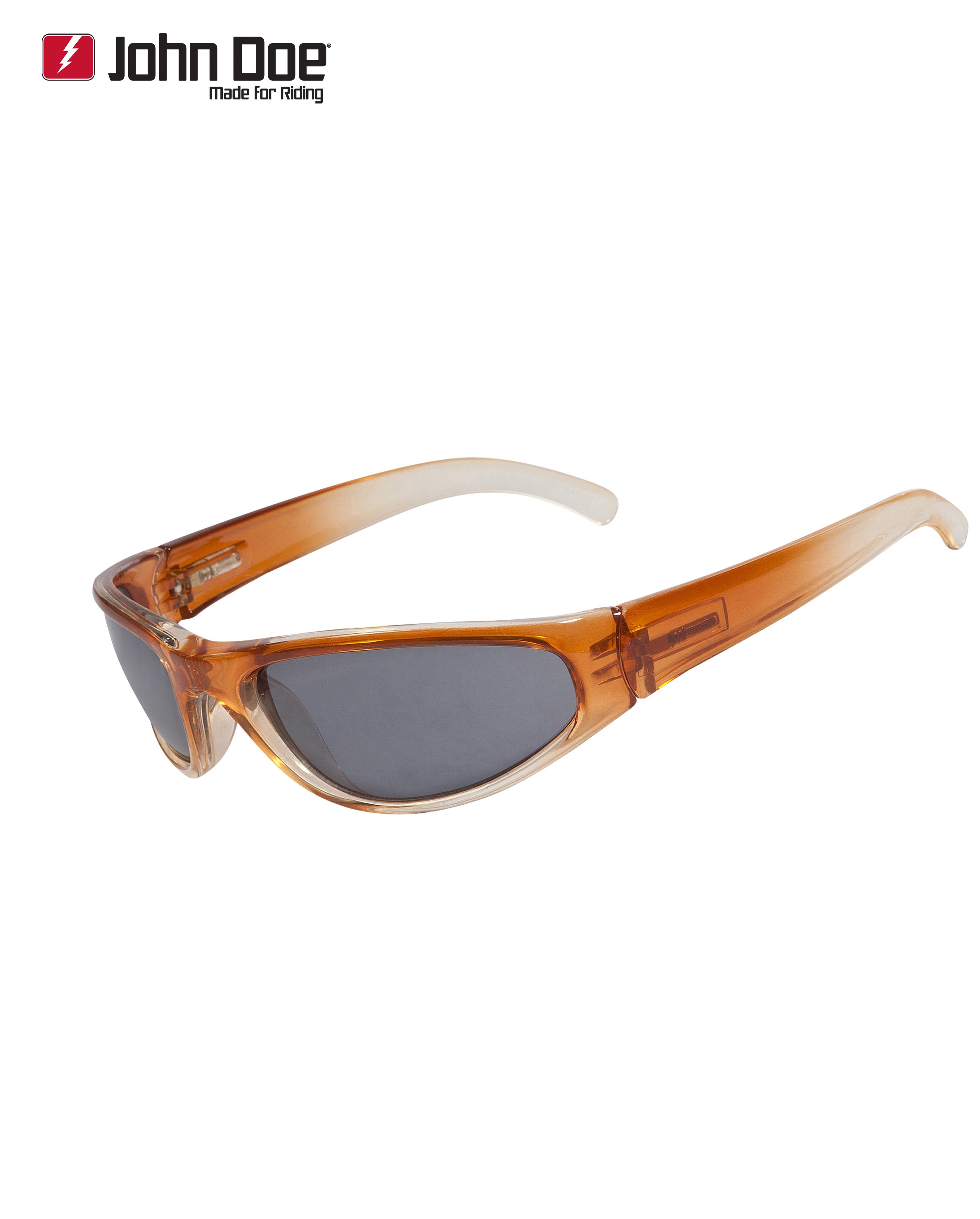 John Doe New York Basic Gold Sonnenbrille Gold 2kdHgSGQLn